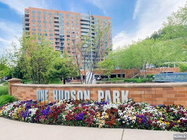 1719 Hudson Park #1719, Edgewater, NJ 07020 (MLS #20017427) :: William Raveis Baer & McIntosh