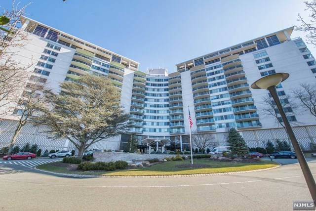 1 Claridge Drive #114, Verona, NJ 07044 (MLS #20017696) :: The Sikora Group