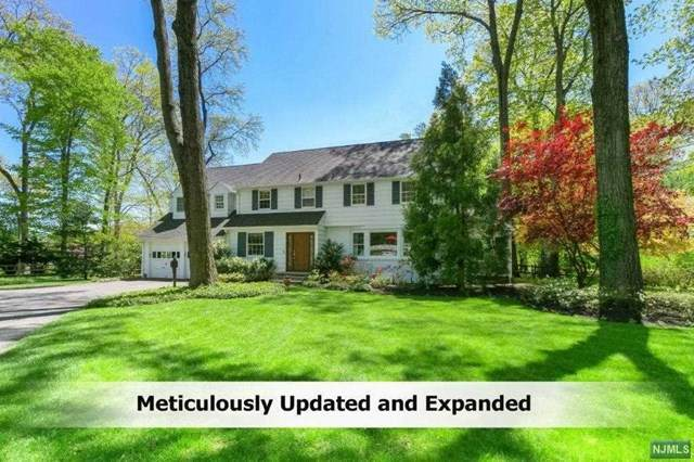 106 Lawrence Court, Ridgewood, NJ 07450 (MLS #20017814) :: RE/MAX RoNIN