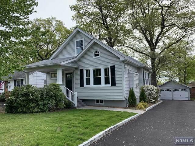 266 Monroe Avenue, Wyckoff, NJ 07481 (#20017819) :: Proper Estates