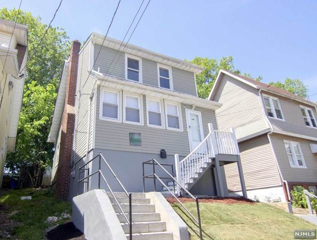 327 Smith Street, Newark, NJ 07106 (#20017836) :: Proper Estates