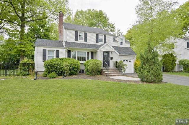 260 Lockwood Road, Ridgewood, NJ 07450 (MLS #20017847) :: RE/MAX RoNIN