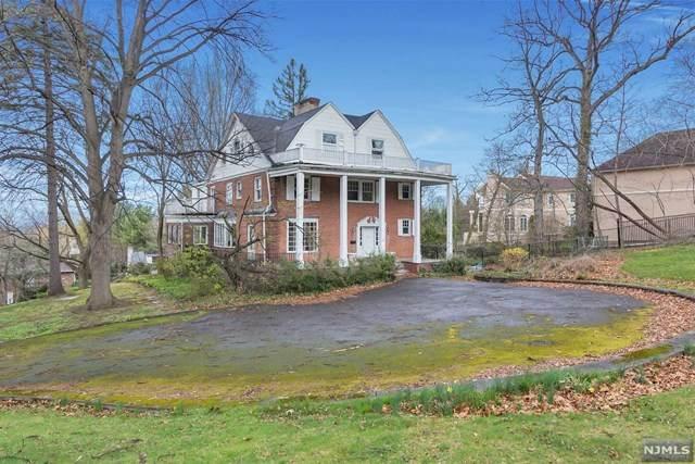 24 S Woodland Street, Englewood, NJ 07631 (#20017868) :: NJJoe Group at Keller Williams Park Views Realty