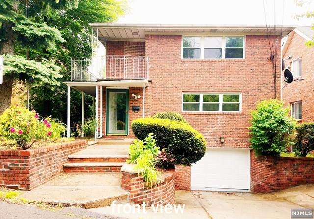 126 Temple Terrace, Palisades Park, NJ 07650 (MLS #20017995) :: William Raveis Baer & McIntosh