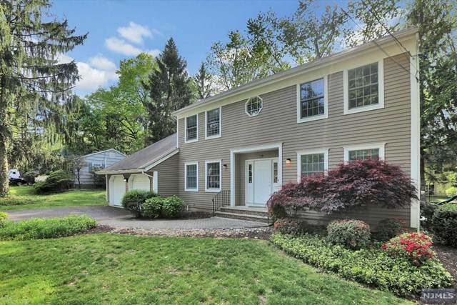 19 Woodland Road, Demarest, NJ 07627 (MLS #20018102) :: William Raveis Baer & McIntosh