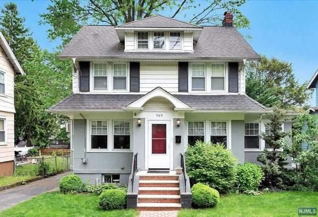 505 Queen Anne Road, Teaneck, NJ 07666 (MLS #20018116) :: William Raveis Baer & McIntosh