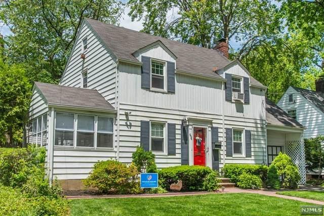 994 Warren Parkway, Teaneck, NJ 07666 (#20018510) :: Bergen County Properties