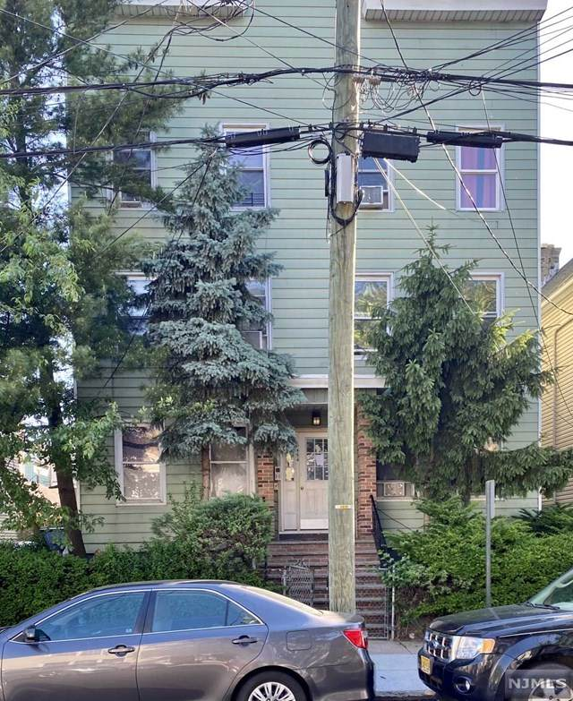 452-454 Franklin Street, Elizabeth, NJ 07206 (MLS #20020847) :: The Lane Team
