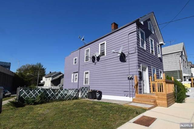 204 John Street, Harrison, NJ 07029 (MLS #20022153) :: Kiliszek Real Estate Experts