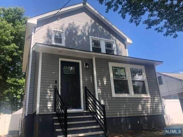 17 S Summit Street, Bergenfield, NJ 07621 (#20024740) :: Bergen County Properties