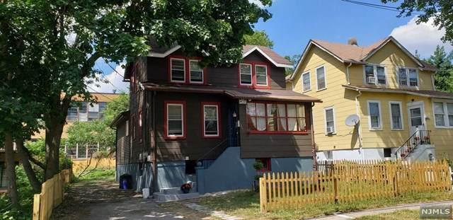 1019 Pleasantview Terrace, Ridgefield, NJ 07657 (#20024815) :: Bergen County Properties