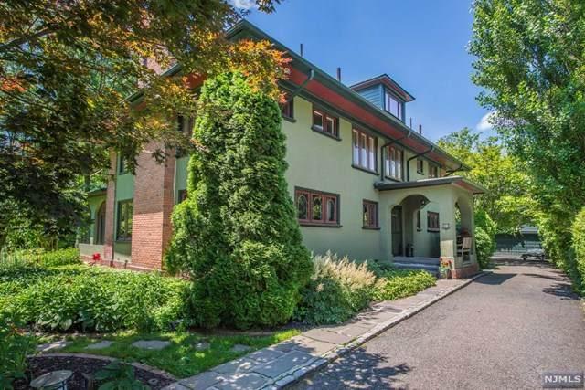 90 Douglas Road, Glen Ridge, NJ 07028 (#20024825) :: Bergen County Properties