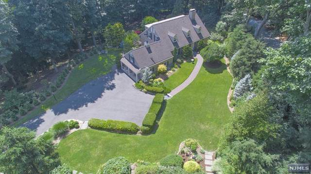 35 Westerly Road, Saddle River, NJ 07458 (#20025269) :: Bergen County Properties