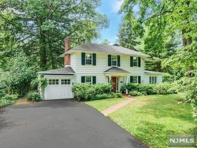 148 Martha Road, Harrington Park, NJ 07640 (MLS #20025432) :: William Raveis Baer & McIntosh
