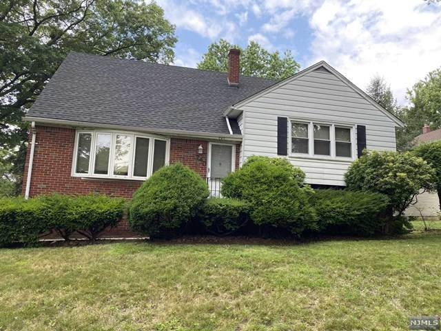 740 George Street, Teaneck, NJ 07666 (MLS #20025440) :: The Lane Team