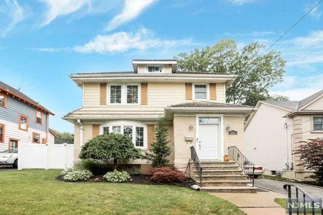282 Schley Place, Teaneck, NJ 07666 (#20025566) :: Bergen County Properties