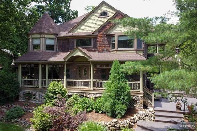 14 Bear Brook Road, Park Ridge, NJ 07656 (MLS #20025633) :: Team Francesco/Christie's International Real Estate