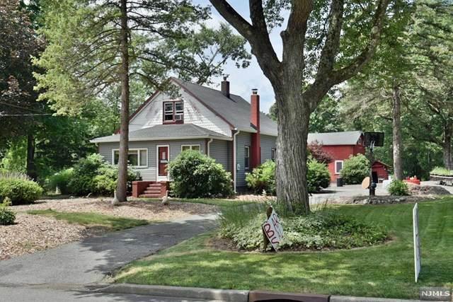 5621 Berkshire Valley Road, Jefferson Township, NJ 07438 (MLS #20025665) :: Team Francesco/Christie's International Real Estate