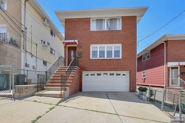 1609 74th Street, North Bergen, NJ 07047 (#20025796) :: Bergen County Properties