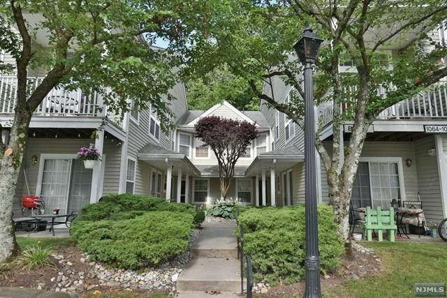 1074 Cambridge Court, Mahwah, NJ 07430 (#20025818) :: Bergen County Properties