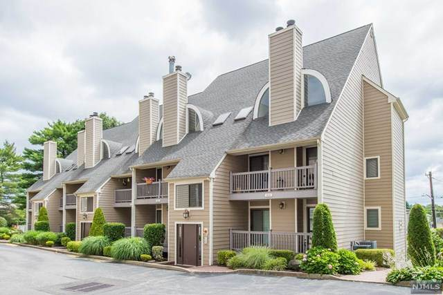 909 River Renaissance, East Rutherford, NJ 07073 (#20025825) :: Bergen County Properties