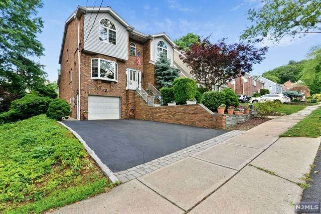 681 Ray Avenue, Ridgefield, NJ 07657 (#20025956) :: Bergen County Properties