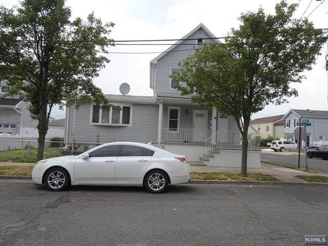 275 Green Avenue, Lyndhurst, NJ 07071 (#20026383) :: Bergen County Properties