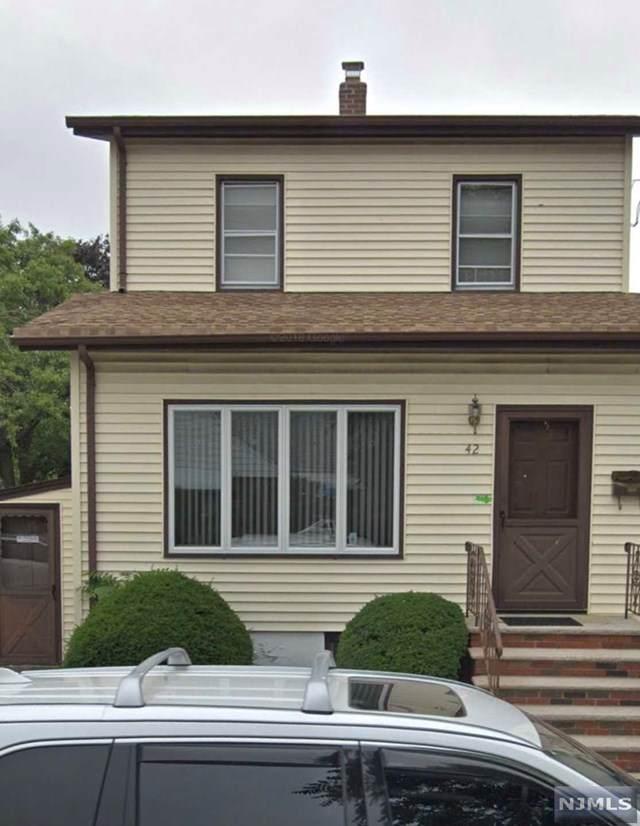 42 Pine Street, Lodi, NJ 07644 (#20026560) :: NJJoe Group at Keller Williams Park Views Realty