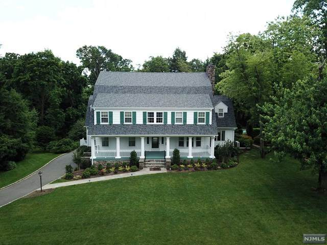 48 Porter Place, Montclair, NJ 07042 (#20026600) :: Bergen County Properties