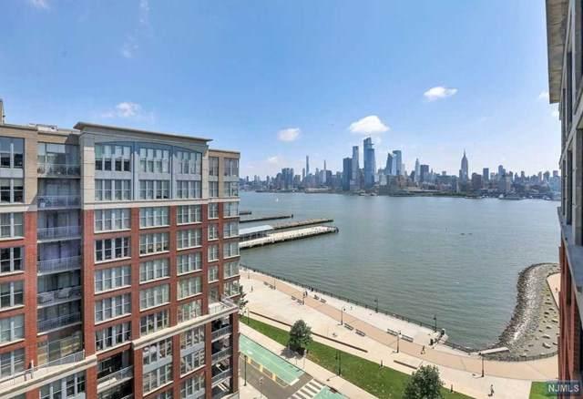 1025 Maxwell Lane #1103, Hoboken, NJ 07030 (#20026614) :: Bergen County Properties