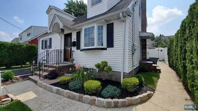54 Shields Place, North Arlington, NJ 07031 (#20026644) :: Bergen County Properties