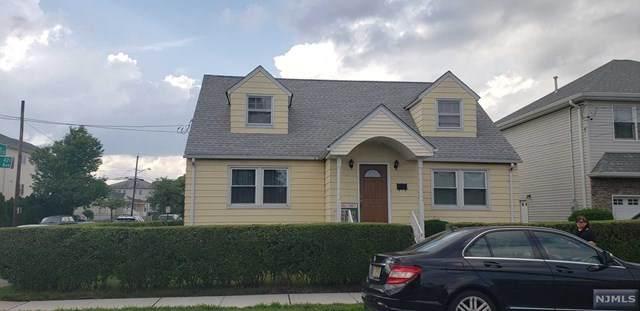 421 Madeline Avenue, Garfield, NJ 07026 (#20026836) :: Bergen County Properties