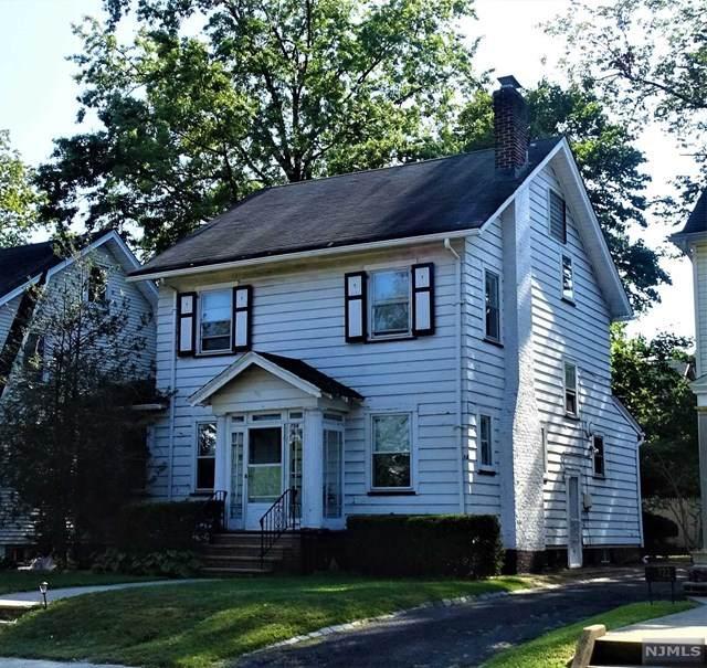756 Varsity Road, South Orange Village, NJ 07079 (MLS #20029986) :: Team Francesco/Christie's International Real Estate