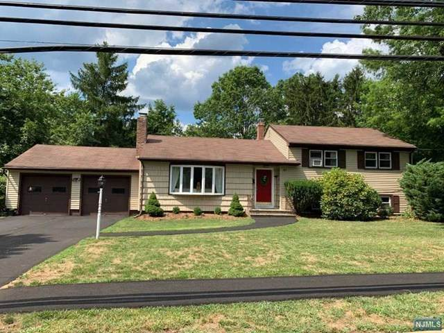 87 Cedar Lane, Closter, NJ 07624 (MLS #20030822) :: The Lane Team