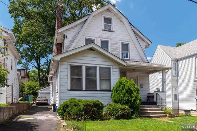 34 John Street, Passaic, NJ 07055 (MLS #20030871) :: The Lane Team