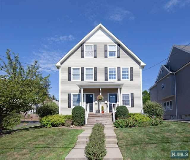 130 N Fullerton Avenue, Montclair, NJ 07042 (MLS #20030957) :: The Lane Team