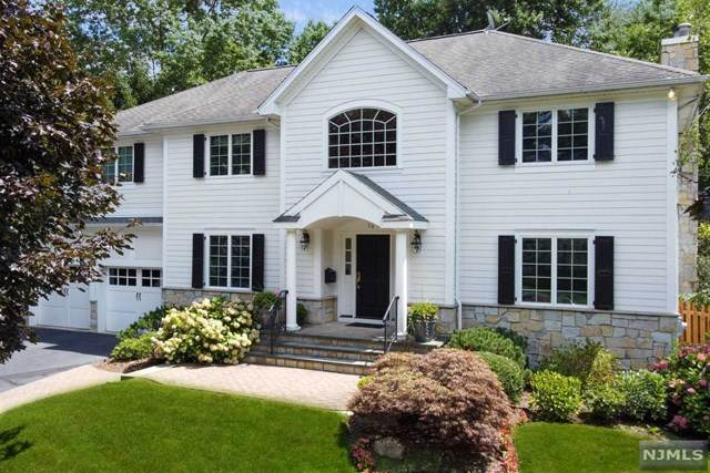 56 Arnold Avenue, Closter, NJ 07624 (MLS #20031647) :: The Lane Team