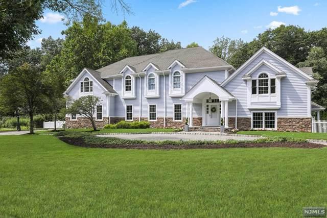 14 Heritage Road, Old Tappan, NJ 07675 (#20032670) :: Bergen County Properties