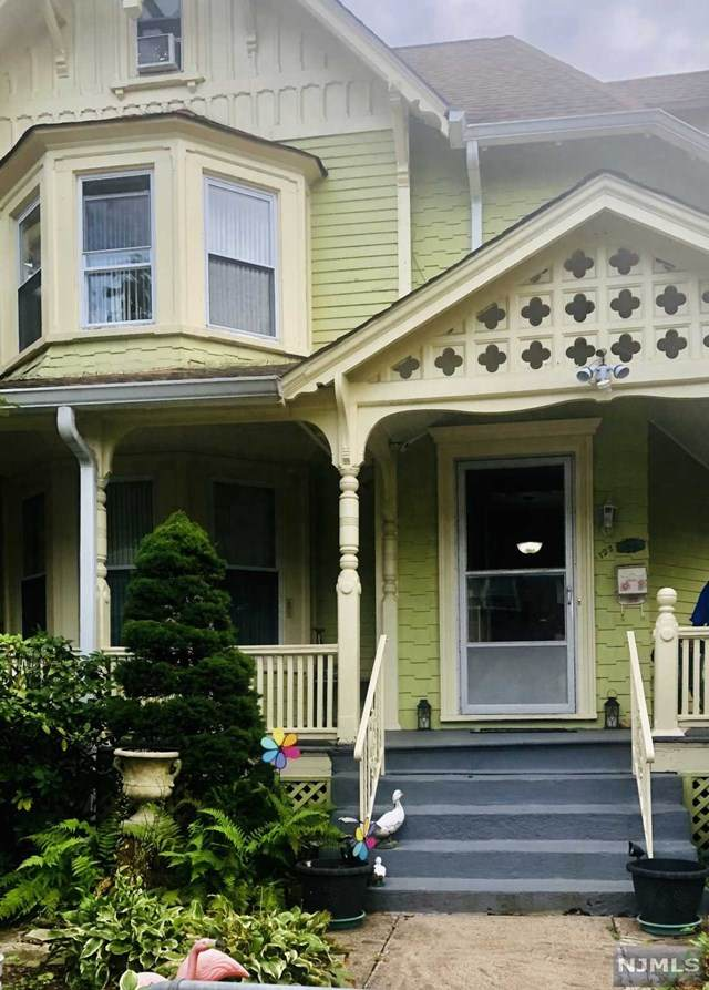 122 Milligan Place, South Orange Village, NJ 07079 (MLS #20033270) :: Team Francesco/Christie's International Real Estate