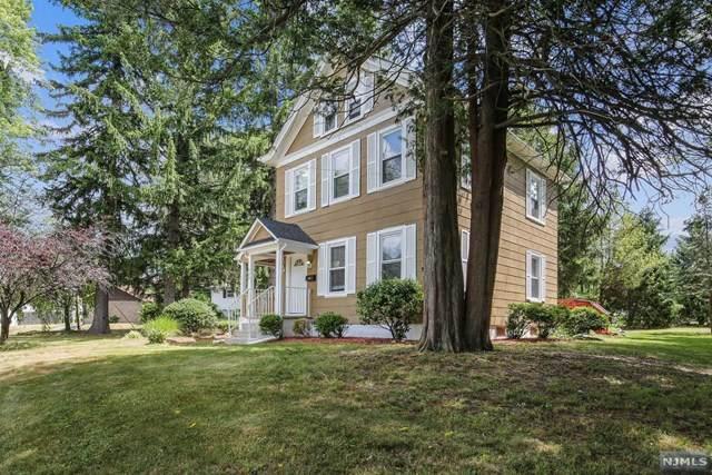 248 Paterson Avenue, Midland Park, NJ 07432 (MLS #20033304) :: Team Francesco/Christie's International Real Estate