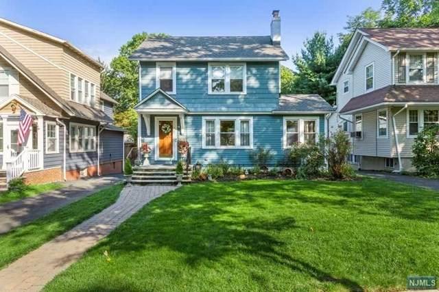 4 E Clark Place, South Orange Village, NJ 07079 (MLS #20034884) :: Team Francesco/Christie's International Real Estate