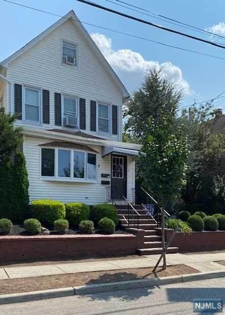 327 Jefferson Street, Carlstadt, NJ 07072 (MLS #20035051) :: Team Francesco/Christie's International Real Estate