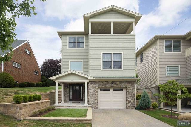 535 Washington Street, Carlstadt, NJ 07072 (MLS #20035409) :: Team Francesco/Christie's International Real Estate
