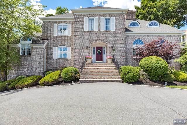 191 Eileen Drive, Cedar Grove, NJ 07009 (MLS #20037185) :: Team Francesco/Christie's International Real Estate