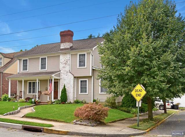 111 Bergen Avenue, North Arlington, NJ 07031 (MLS #20037499) :: Team Francesco/Christie's International Real Estate