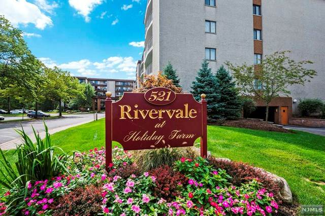 521 Piermont Avenue #107, River Vale, NJ 07675 (#20037631) :: NJJoe Group at Keller Williams Park Views Realty