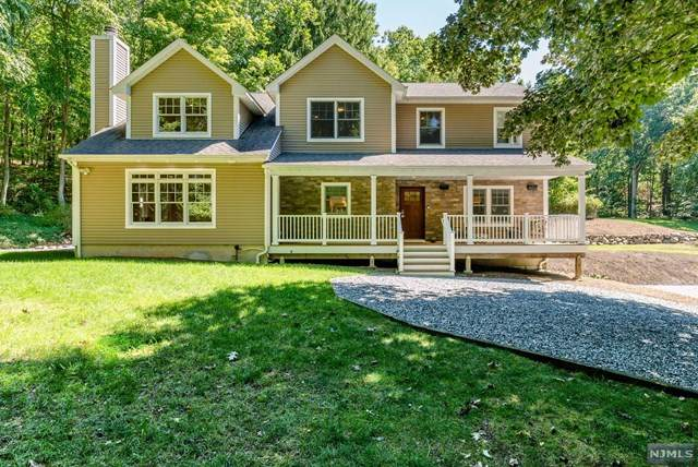 9 Ricker Drive, Ringwood, NJ 07456 (#20038177) :: NJJoe Group at Keller Williams Park Views Realty