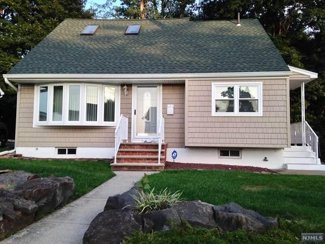 218 14th Street, Wood Ridge, NJ 07075 (#20038400) :: NJJoe Group at Keller Williams Park Views Realty