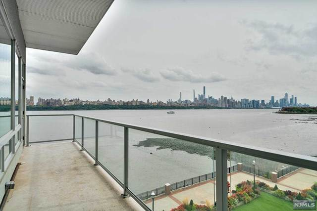 9 Somerset Lane #422, Edgewater, NJ 07020 (MLS #20038454) :: Team Francesco/Christie's International Real Estate