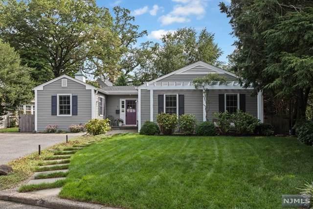5 Evergreen Court, Glen Ridge, NJ 07028 (MLS #20038550) :: Team Francesco/Christie's International Real Estate